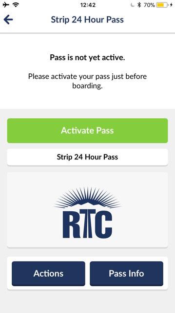 rideRTCアクティベート