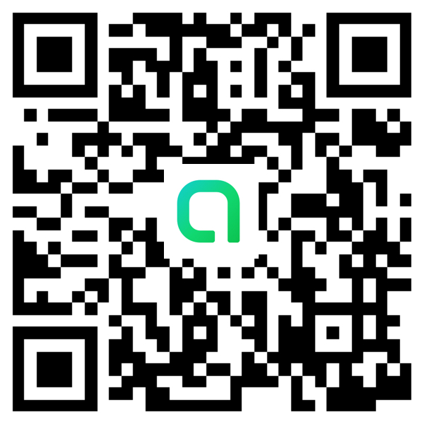LINEオープンチャットQRコード
